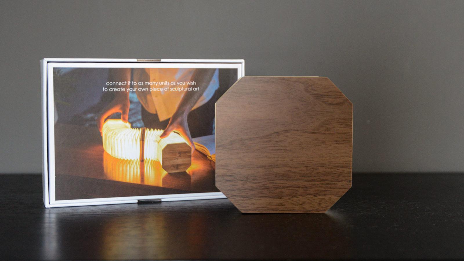 bedside lamp gift