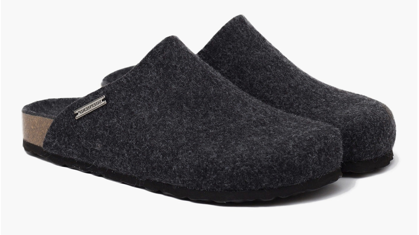 charcoal-wool-slipper-with-EVA-sole